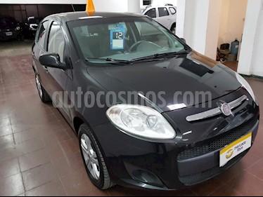 Foto venta Auto usado Fiat Palio 3P EL 1.6 SPi (2012) color Negro precio $210.000