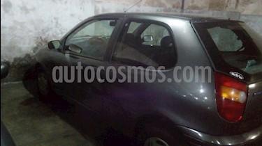 FIAT Palio 3P EL 1.7 TD usado (2000) color Gris precio $85.000
