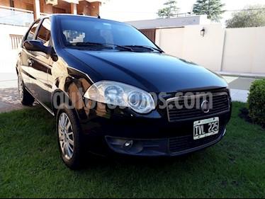 Foto venta Auto usado Fiat Palio 3P ELX 1.4 (2010) color Negro precio $160.000
