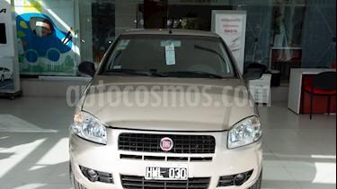 Foto venta Auto usado Fiat Palio 3P ELX 1.4 (2009) color Gris precio $125.000