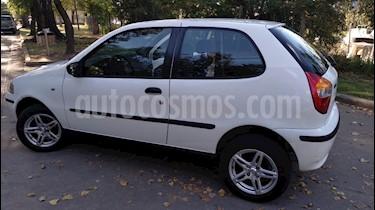 Foto venta Auto usado Fiat Palio 3P S 1.3 MPi (2004) color Blanco precio $129.000