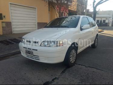 Foto venta Auto usado FIAT Palio 3P SX 1.3 MPi (2004) color Blanco precio $125.000