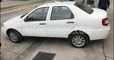 Foto venta Auto usado Fiat Palio 4P 1.8L Pack 1 (2007) color Blanco precio $34,500