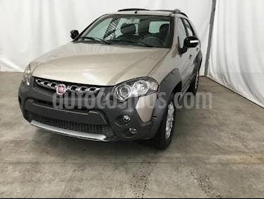 Foto venta Auto usado Fiat Palio 5P 1.6L E (2016) color Blanco precio $144,900
