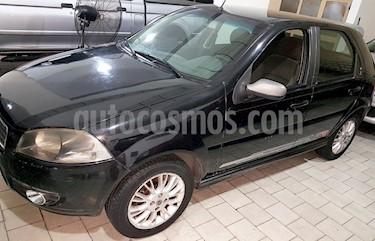 Foto venta Auto Usado Fiat Palio 5P 1.8 R (2008) color Negro