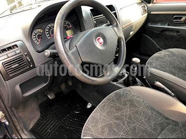 Foto venta Auto usado FIAT Palio 5P Attractive Active (2011) color Azul Buzios precio $220.000