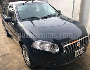 Foto venta Auto usado FIAT Palio 5P Attractive Active (2011) color Azul Buzios precio $210.000