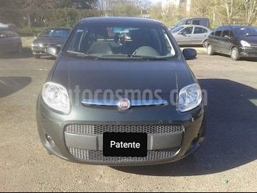 FIAT Palio 5P Attractive Pack Top usado (2013) color Gris Cromo precio $230.000