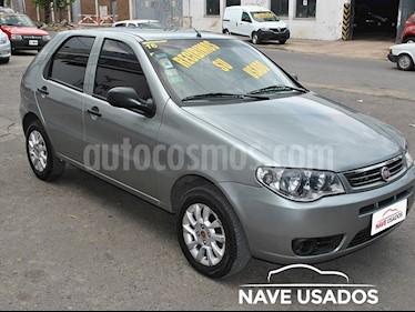Foto venta Auto usado Fiat Palio 5P Attractive Pack Top (2016) color Gris precio $290.000