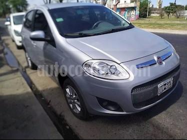 Foto venta Auto usado FIAT Palio 5P Attractive  (2015) color Plata Bari precio $275.000