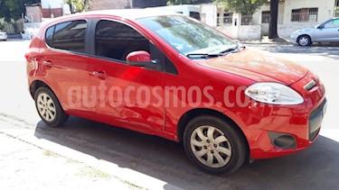 Foto venta Auto usado Fiat Palio 5P Attractive (2013) color Rojo Alpine