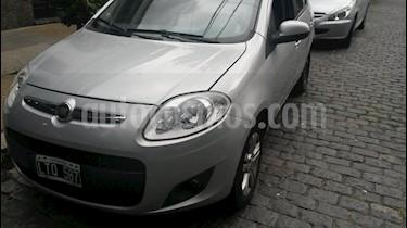 Foto venta Auto usado FIAT Palio 5P Attractive  (2012) color Gris precio $230.000
