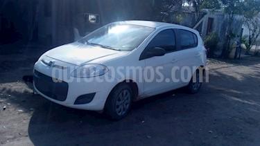 Foto venta Auto usado FIAT Palio 5P Attractive (2012) color Blanco Banchisa precio $178.000