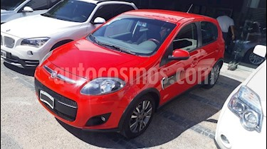Foto venta Auto usado Fiat Palio 5P EL 1.6 SPi (2015) color Rojo precio $150.000