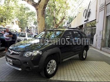 Foto venta Auto usado Fiat Palio 5P EL 1.6 SPi (2014) color Verde Oscuro precio $340.000