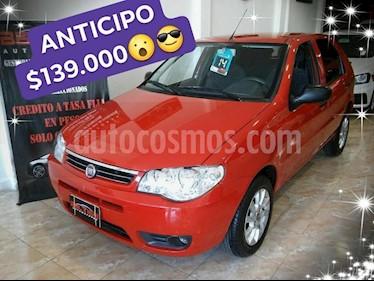 Foto venta Auto usado Fiat Palio 5P EL 1.6 SPi (2014) color Rojo precio $139.000