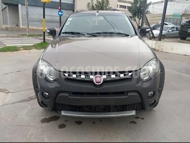 Foto venta Auto usado Fiat Palio 5P EL 1.6 SPi (2014) color Gris Oscuro precio $335.000