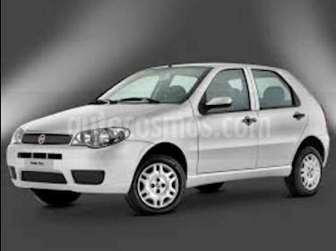 Foto venta Auto usado Fiat Palio 5P EL 1.6 SPi (2015) color Blanco precio $166.000