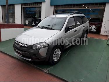 Foto venta Auto Usado Fiat Palio 5P EL 1.6 SPi (2014) color Gris Claro precio $285.000