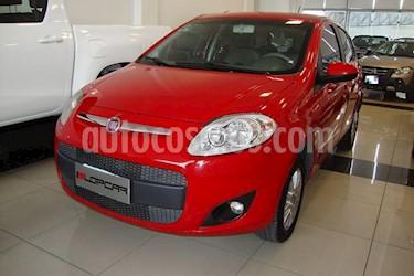 Foto venta Auto usado Fiat Palio 5P ELX 1.4 Active (2013) color Rojo precio $180.000
