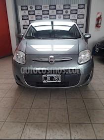 Foto venta Auto usado Fiat Palio 5P ELX 1.4 Active (2012) color Gris Oscuro precio $215.000