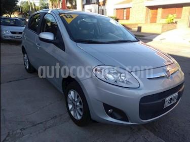 Foto venta Auto Usado Fiat Palio 5P ELX 1.4 Active (2013) color Gris Claro precio $185.000