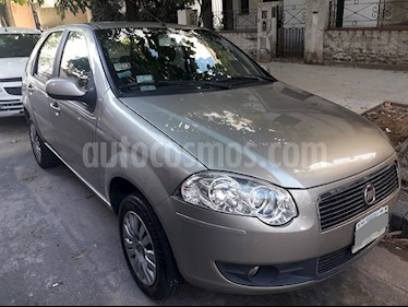 Foto venta Auto Usado Fiat Palio 5P ELX 1.4 Attractive (2011) color Beige Savannah precio $174.900