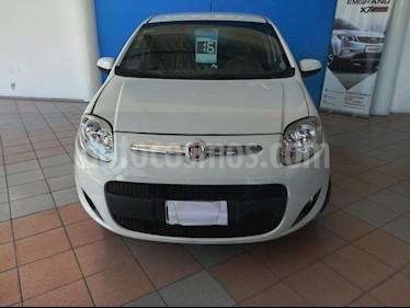 Foto venta Auto Usado Fiat Palio 5P ELX 1.4 Attractive (2016) color Blanco Banchisa precio $278.000