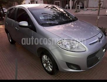 Foto venta Auto usado Fiat Palio 5P ELX 1.4 Attractive (2013) color Gris Cromo precio $195.000