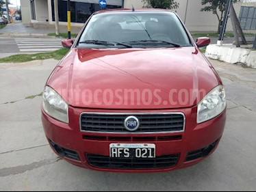 Foto venta Auto usado Fiat Palio 5P ELX 1.4 Emotion (2008) color Rojo precio $155.000