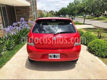 Foto venta Auto Usado Fiat Palio 5P ELX 1.4 (2010) color Rojo precio $150.000