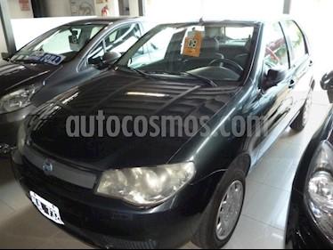 Foto venta Auto usado Fiat Palio 5P ELX 1.4 (2008) color Gris Oscuro precio $135.000