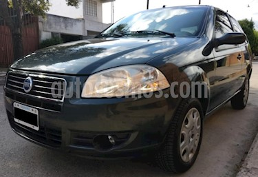 Foto venta Auto usado Fiat Palio 5P ELX 1.4 (2008) color Gris Oscuro precio $150.000