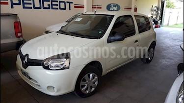 Foto venta Auto usado Fiat Palio 5P ELX 1.4 (2008) color Blanco precio $129.000