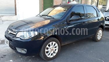 Foto venta Auto usado Fiat Palio 5P ELX 1.4 (2013) color Azul Buzios