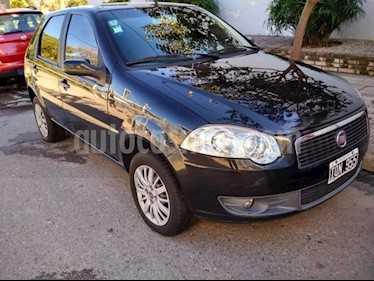 Foto venta Auto usado Fiat Palio 5P ELX 1.6 (2010) color Negro precio $185.000