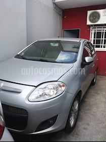 Foto venta Auto usado FIAT Palio 5P ELX 1.6 (2015) color Gris precio $330.000