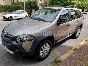 Foto venta Auto usado Fiat Palio 5P ELX 1.6 (2014) color Beige precio $295.000