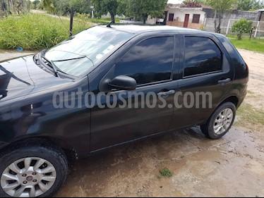Foto FIAT Palio 5P ELX 1.6 usado (2012) color Negro precio $140.000