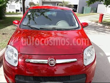 FIAT Palio 5P Essence (115Cv) Dualogic usado (2012) color Rojo precio $270.000