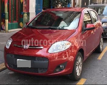 Foto FIAT Palio 5P Essence (115Cv) usado (2013) color Rojo Alpine precio $286.900