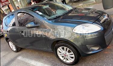Foto venta Auto usado FIAT Palio 5P Essence (115Cv) (2014) color Gris precio $329.500