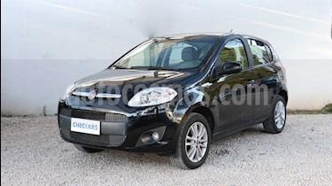 Foto venta Auto usado FIAT Palio 5P Essence (2014) color Negro precio $300.000
