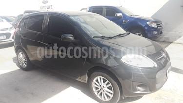 Foto FIAT Palio 5P Essence usado (2014) color Negro Vulcano precio $355.000