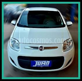 Foto venta Auto usado FIAT Palio 5P Essence (2014) color Blanco precio $359.000