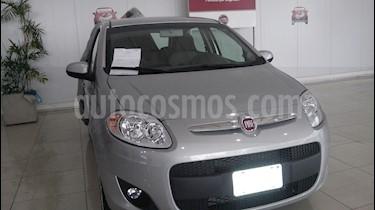 Foto venta Auto usado FIAT Palio 5P Essence (115Cv) (2016) color Plata precio $330.000