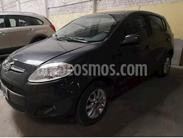 Foto FIAT Palio 5P Attractive (85Cv) usado (2014) color Negro Vesubio precio $265.000