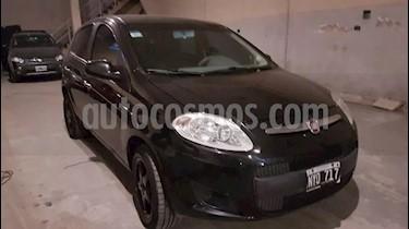 Foto venta Auto usado Fiat Palio 5P Attractive (85Cv) (2014) color Negro Vulcano precio $200.000