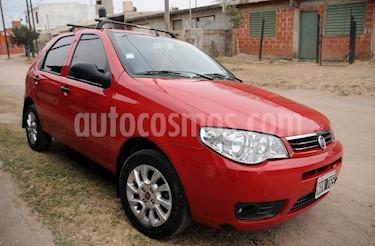 Foto venta Auto Usado Fiat Palio 5P EX 1.7 TD (2014) color Rojo precio $195.000