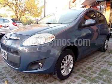 Foto venta Auto usado Fiat Palio 5P EX 1.7 TD (2015) color Azul precio $111.111